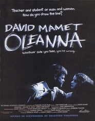 Oleanna Watch and Download Free Movie in HD Streaming