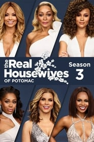The Real Housewives of Potomac: Season 3
