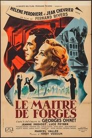 Le maître de forges (1948)