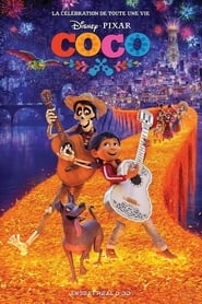 Film Coco 2017 en Streaming VF