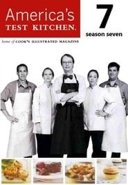 America's Test Kitchen staffel 7 stream
