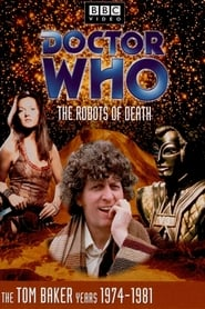 Doctor Who: The Robots of Death image, picture