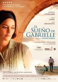 ver El sueño de Gabrielle