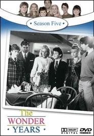 The Wonder Years Season 5