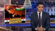 The Daily Show with Trevor Noah Season 25 Episode 8 : Rand Paul