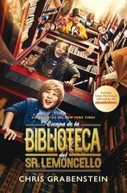 Ver Escapa de la biblioteca del Sr. Lemoncello Online HD Español (2017)