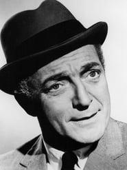 Everett Sloane Profile Image
