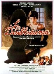 bilder von La disubbidienza