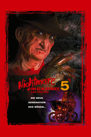 Nightmare on Elm Street 5 - Das Trauma (1989)