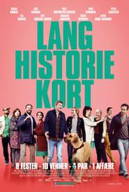Affiche de Film Long Story Short