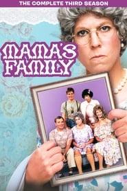 Mama's Family Season 3