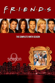 Friends - Season 2 Episode 17 : The One Where Eddie Moves In Season 9