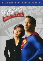 Lois & Clark As Novas Aventuras do Superman 3ª Temporada (1995) Blu-Ray 480p Download Torrent Dub e Leg