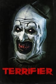 Terrifier 2018 720p HEVC BluRay x265 300MB