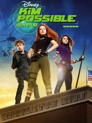 Kim Possible - Der Film (2019)