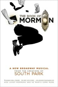 The Book of Mormon imagem