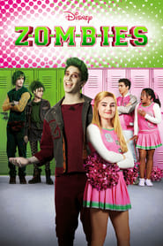 Watch Z-O-M-B-I-E-S Full Movie Free Online