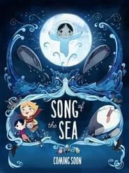 Locandina del film La canzone del mare