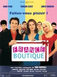 Photo de France Boutique affiche