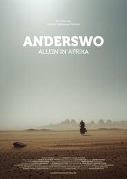 Anderswo. Allein in Afrika. 2018