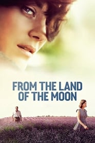 From the Land of the Moon Poster