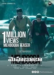 Watch Mehbooba (2018) Telugu Full Movie Online