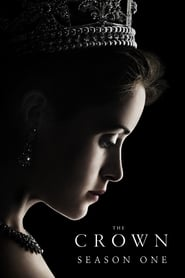 Streaming The Crown poster