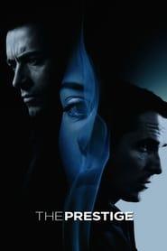 Prestij movie poster