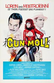 Affiche de Film Gun Moll