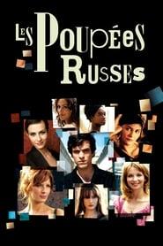 Les Poupées Russes en streaming