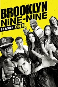 Brooklyn Nine-Nine (season 1, 2, 3)