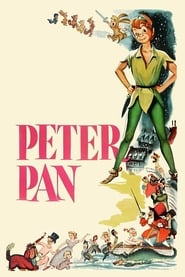 Peter Pan 1953 (Hindi Dubbed)