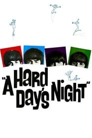 A Hard Day's Night