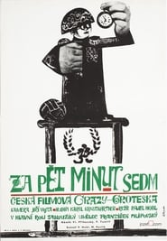 Watch Za pet minut sedm  - HD