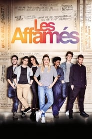 film Les Affamés streaming
