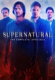 Supernatural saison 0 streaming vf