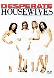 Desperate Housewives: Saison 1