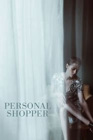 Personal Shopper movie poster