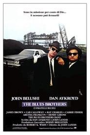 The Blues Brothers - I fratelli Blues