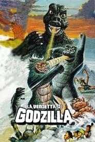 La vendetta di Godzilla