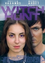 Image for movie Witch Hunt ()