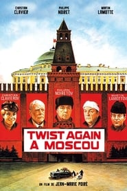 film Twist again à Moscou streaming