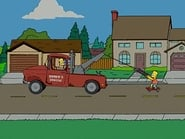 The Simpsons Season 19 Episode 3 : Midnight Towboy