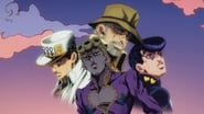 JoJo's Bizarre Adventure staffel 4 folge 4 deutsch