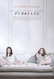 Pur-sang Cover