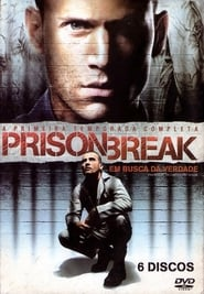 Prison Break 1º Temporada (2005) Blu-Ray 720p Download Torrent Dublado