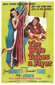 The Wife Takes a Flyer Film Kijken Gratis online