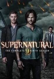 Supernatural 9ª Temporada BluRay Rip 720p Dual Audio Torrent Download (2014)