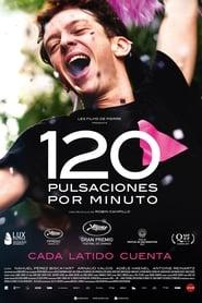 120 latidos por minuto (2017)