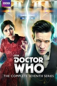 Doctor Who - Series 9 Season 7